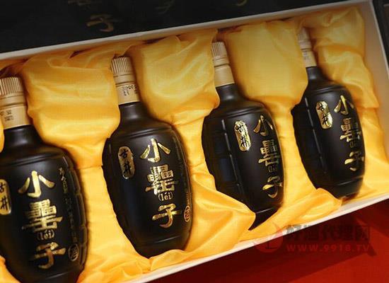 古井小罍子酒怎么樣,古井小罍子和小郎酒哪個好