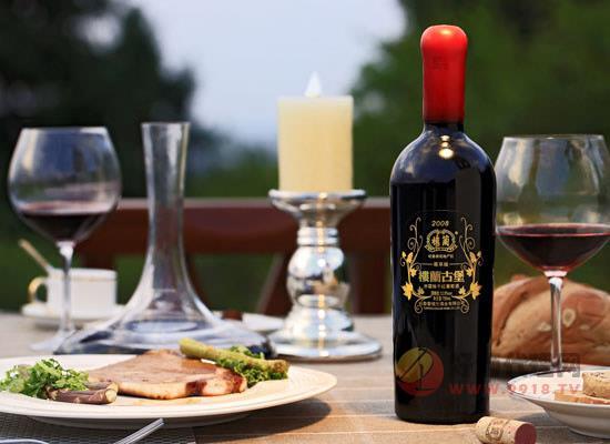 葡萄酒里面都有什么,葡萄酒成分介绍