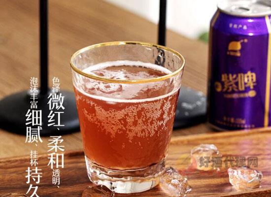 聽裝瑪咖啤酒價格,瑪咖紫米320毫升罐裝多少錢