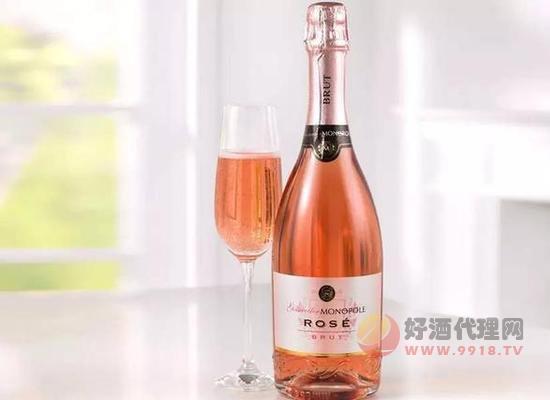 夏季适合喝葡萄酒吗,夏日时光,桃红相伴