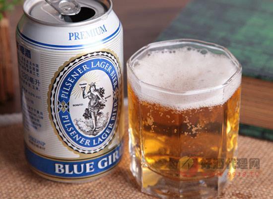 啤酒泡沫是如何產生的,啤酒泡沫的作用有哪些