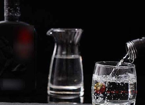 贵州小众特产酒水有哪些,沙浪白酒,酒中宝藏