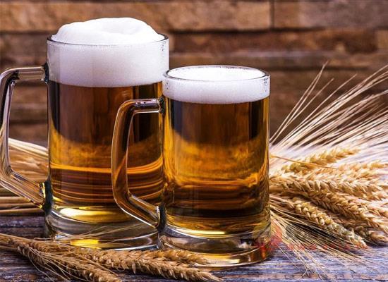 啤酒的度数为什么这么低,啤酒度与啤酒酒精度有什么区别