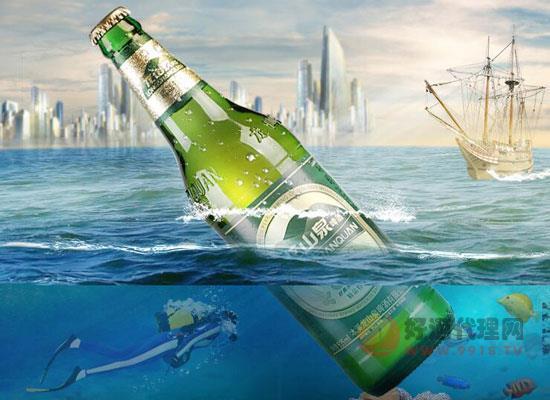 本溪龙山泉啤酒好喝吗,选择龙山泉的四个理由
