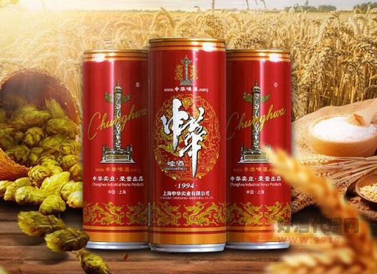 中華啤酒口感如何,中華啤酒怎么代理