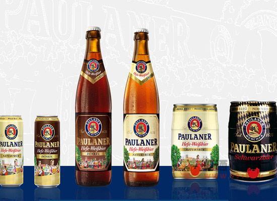 保拉納柏龍酵母小麥啤酒好喝嗎,味道如何