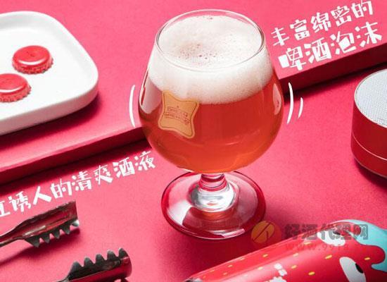 夢想釀造啤酒多少錢一瓶,草莓有啤汽果味酒價格