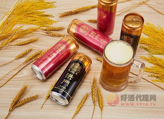 为何洪门啤酒受人喜爱,因为它是情感和灵魂的催化剂
