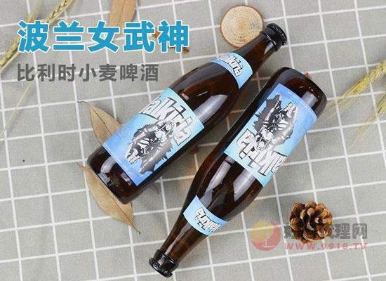 女武神啤酒多少钱一瓶,女武神啤酒好喝吗