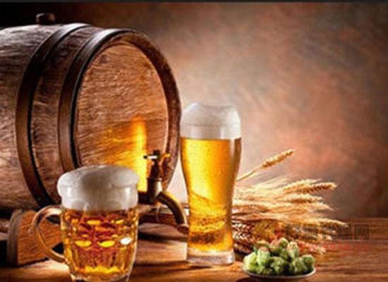 好喝的德國啤酒有哪些,美味不僅只有精釀