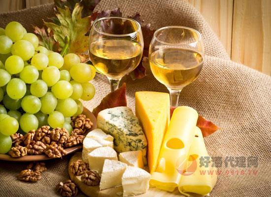 白葡萄酒怎么喝口感好,教你三種正確打開方式
