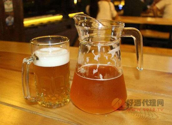 啤酒有什么好處,適量喝啤酒的八大好處