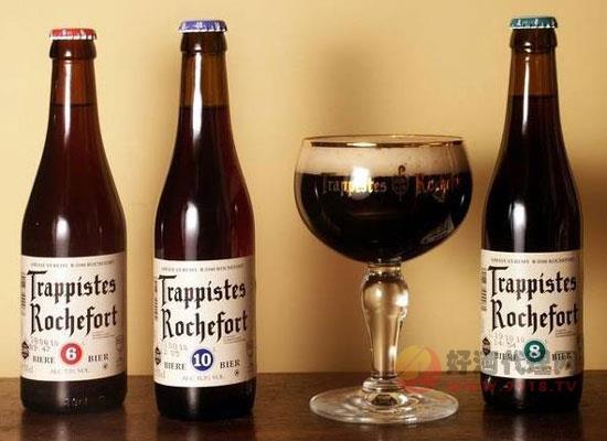 修道院啤酒什么意思,七大修道院啤酒
