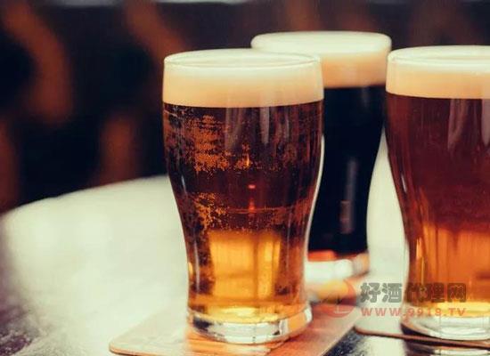 晚上喝啤酒會胖嗎,啤酒什么時候喝比較好