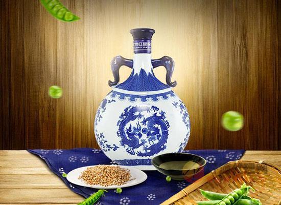 二锅头青花瓷酒价格表,青花瓷二锅头多少钱