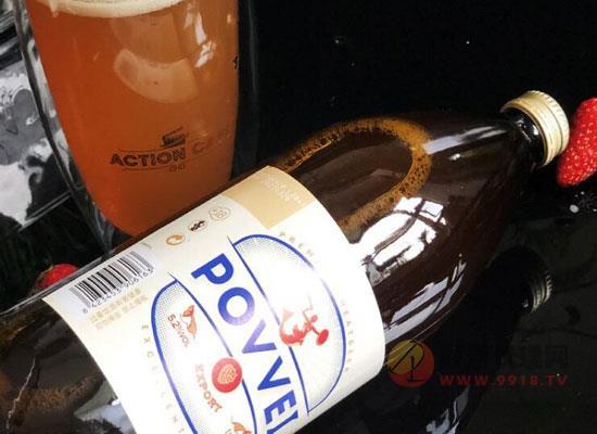 波威小麥啤酒多少錢一瓶,波威小麥啤酒1升裝價格