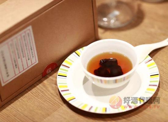 在家可以自制黑棗酒嗎,黑棗的制作步驟是什么