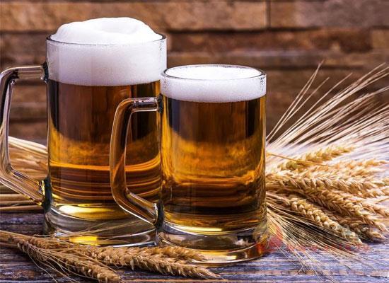 啤酒每天的適飲量是多少,可以天天喝嗎