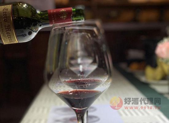 葡萄酒中的单宁是什么意思,红酒单宁越高越好吗