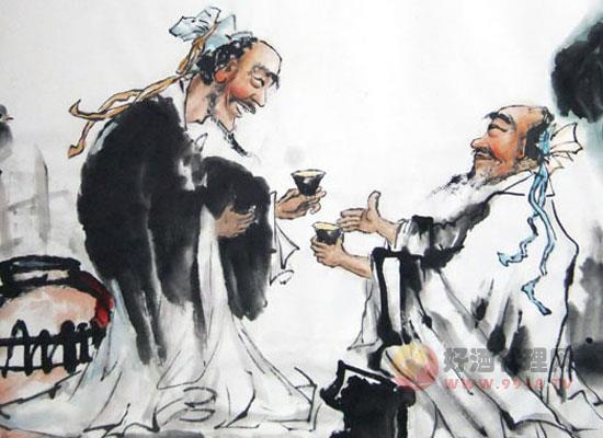 古人的飲酒禮儀有哪些,這些知識不可不知