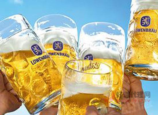 卢云堡啤酒介绍,卢云堡小麦啤酒好喝吗