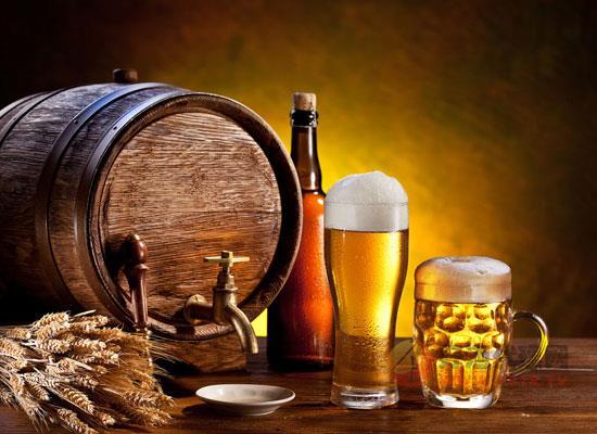啤酒瓶的顏色有什么含義,是傳統還是巧合