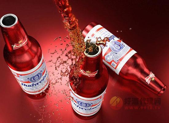 美國啤酒品牌有哪些,來看看你喝過幾種