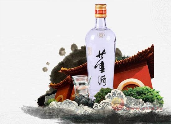 董酒老董酒适合代理吗,酒水魅力是什么