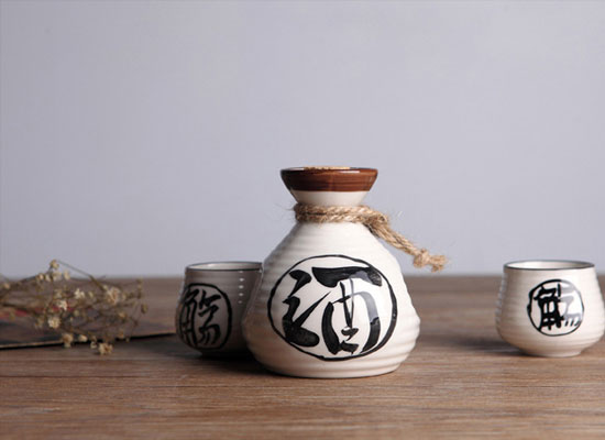 日本清酒应该怎么喝,需要注意的事项有哪些