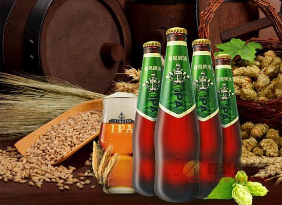 青島啤酒好喝嗎,印度艾爾IPA精釀啤酒你值得擁有