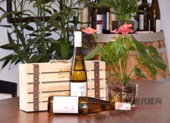 澳大利亞葡萄酒的特點是什么,為什么深受國人的喜愛