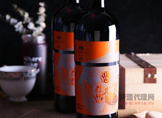 宁夏类人首红酒的特点是什么,悦5干红葡萄酒怎么样