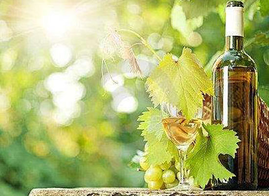 白葡萄酒怎么喝味道更好,白葡萄酒的正確喝法