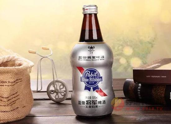 藍帶啤酒價格怎么樣,藍帶啤酒多少錢一箱