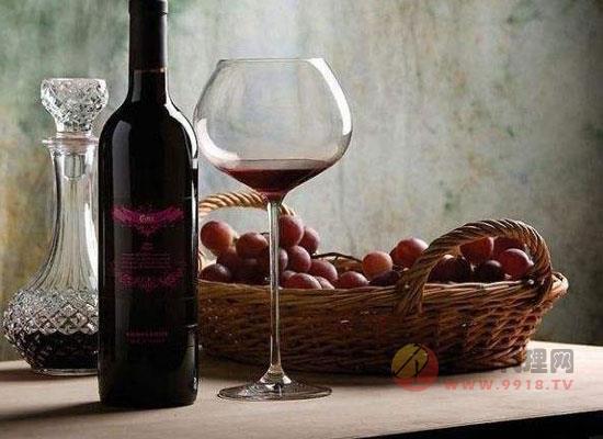 紅酒為什么不能倒滿,倒紅酒有什么要求嗎