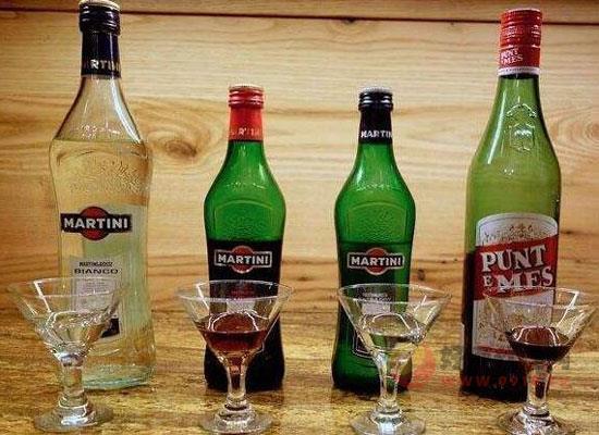 味美思属于什么酒,味美思和苦艾酒的区别是什么
