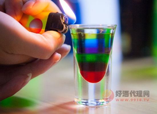 彩虹鸡尾酒可以自制吗,制作方法有哪些