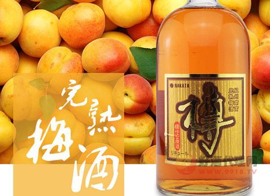 纪州南高完熟梅酒好喝吗,饮用场景有哪些