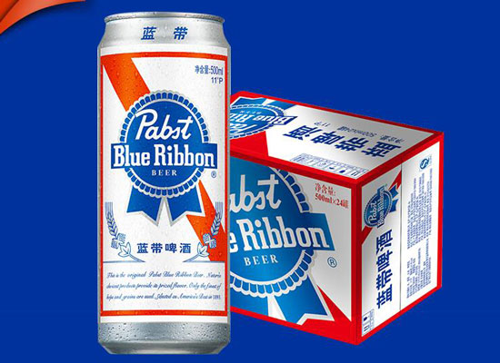 蓝带啤酒是哪个国家的品牌,蓝带啤酒产地介绍
