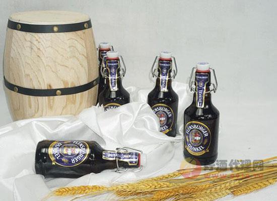 德国进口品牌,弗伦斯堡啤酒怎么样
