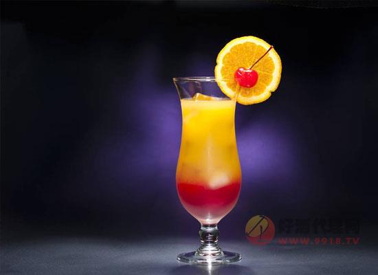 适合夏季饮用的鸡尾酒有哪些,这三款佳酿不容错过