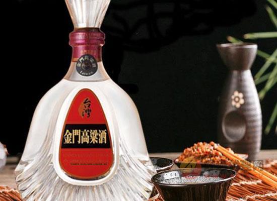 台湾名酒有哪些品牌,台湾人爱喝的六款酒