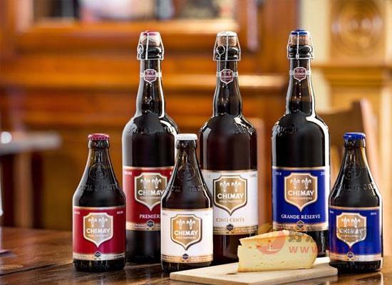 进口啤酒值得代理吗,进口酒水的市场优势有哪些