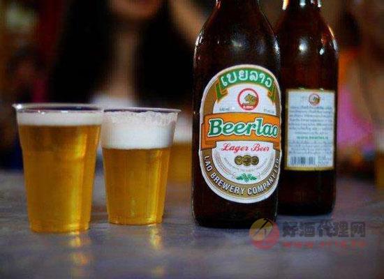 同样是啤酒,老挝啤酒为什么好喝
