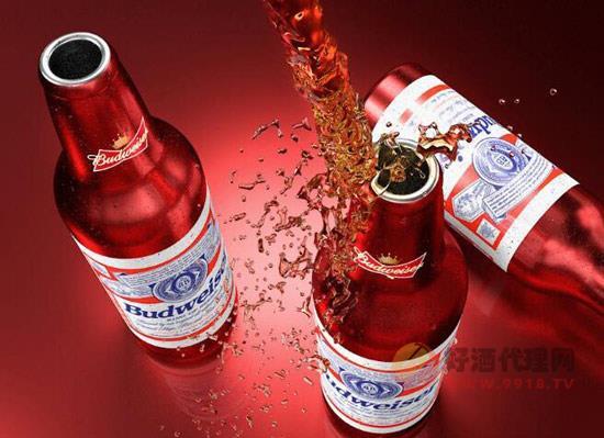 百威旗下的产品有哪些,百威啤酒有哪些系列