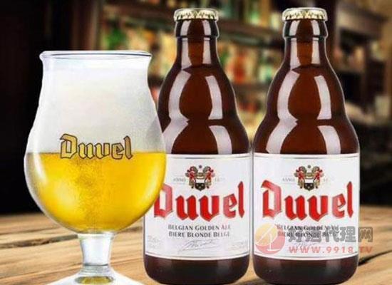 督威啤酒和三花有什么区别,看完长知识了