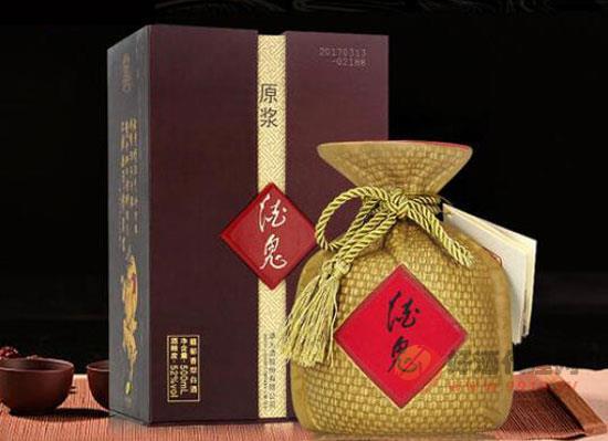 中国人送礼为什么都喜欢选白酒
