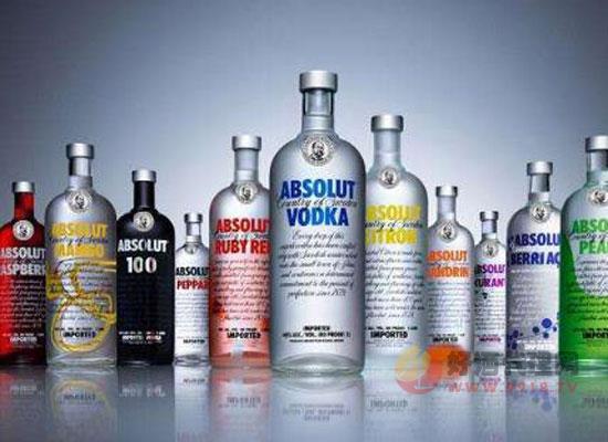 伏特加加什么好喝,多种喝法总有一种你喜欢的