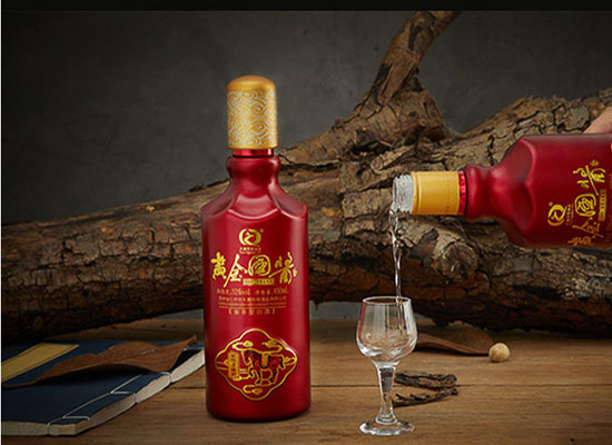 茅臺鎮禮品酒價格怎么樣,黃金國醬唐韻一瓶多少錢