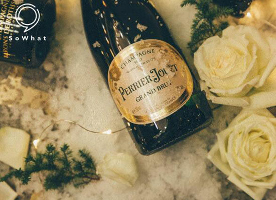 香槟为什么大多不标注年份,揭开香槟的年龄奥秘